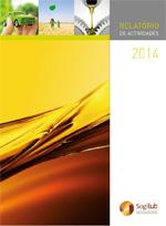 R. Anual de Actividades 2014