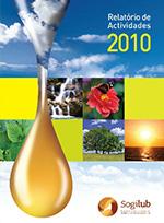 R. Anual de Actividades 2010