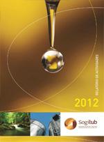 R. Anual de Actividades 2012