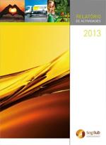 R. Anual de Actividades 2013