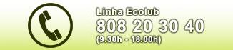 Linha Ecolub